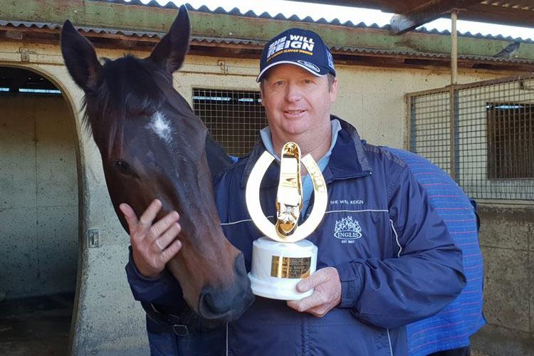 Portelli Racing | Racehorse Training Australia